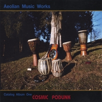 Aeolian Music Works | COSMIC PODUNK