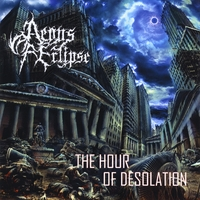 Aeons of Eclipse | The Hour of Desolation