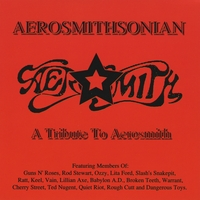 Various Artists | Aerosmithsonian - A Tribute to Aerosmith