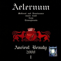 Aeternum | Ancient Beauty 2008 - I -