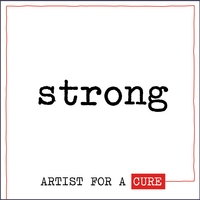 Artist for a Cure | Strong