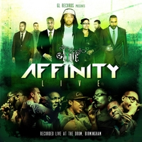 Various Artists | Affinity Live