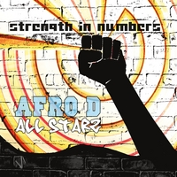 Afro D All Starz | Strength in Numbers