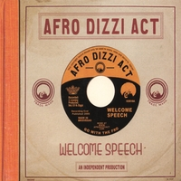 Afro Dizzi Act | Welcome Speech