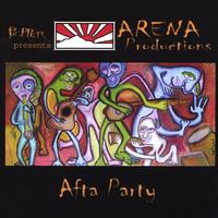 Arena Productions | Aftaparty