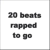 Afterthem | 20 beats rapped to go