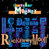 Agent Mooney | Rockaway Moon 2