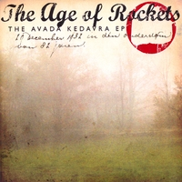 The Age of Rockets | Avada Kedavra Digital EP