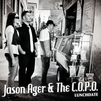 Jason Ager | Lunchdate