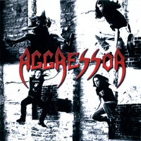 Aggressor | Pure Canadian Aggression