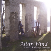 Anwyn & George Leverett | Altar Wind