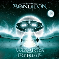 Agneton | Wizards from the Future