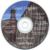 a harold rippy | gospel originals