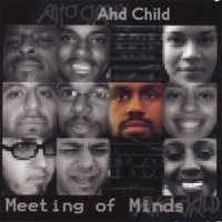 Ahd Child | Meeting of Minds