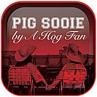 A Hog Fan | Pig Sooie (a Tailgate Song)