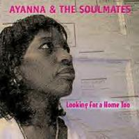 Ayanna Hobson | 'Looking For A Home Too'