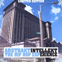 Abstrakt Intellekt | The Hip Hop Experience