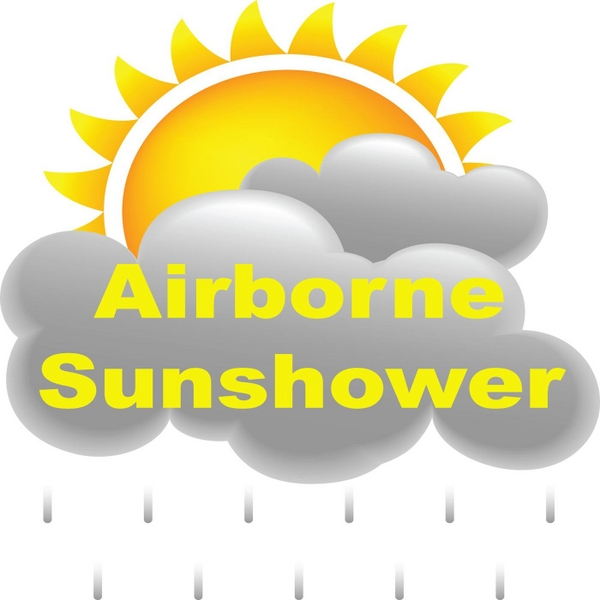 Airborne  Sunshower  CD Baby Music Store # Sunshower Love_194845