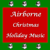 Airborne - Christmas: Holiday Music - 2012 Release