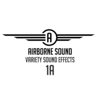 Airborne Sound | Variety Sound Effects 1A