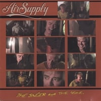 Air Supply | The Singer And The Song