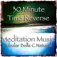 Air With Air Rising | 30 Minute Time Reverse: Tubular Bells C Natural