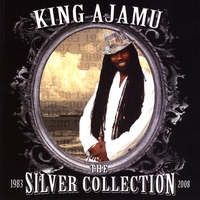 Ajamu | The Silver Collection