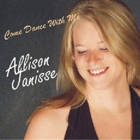 Allison Janisse | Come Dance With Me
