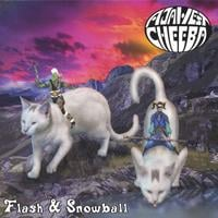 Aja West & Cheeba | Flash & Snowball