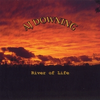 AJ Downing | River of Life