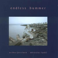Arthur Jarvinen and Miroslav Tadic | Endless Bummer