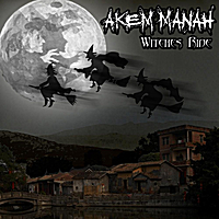 Akem Manah | Witches Ride