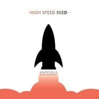 Akropolis Reed Quintet | High Speed Reed