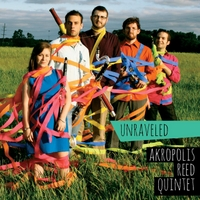 Akropolis Reed Quintet | Unraveled