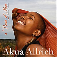 Akua Allrich | a Peace of Mine