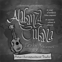 Various Artists | Alabanza Cubana, Vol. 1 (Pistas) [Accompaniment Tracks]