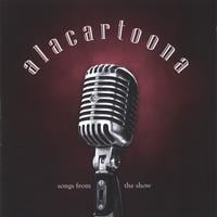 alacartoona | songs from the show