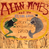 Alan Ames | Fantasy Folk From the Other Side