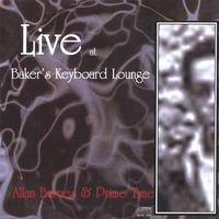 Allan Barnes & Prime Time | Live at Bakers