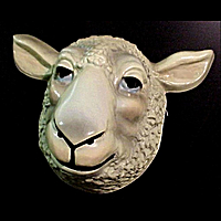 Alan Bernhoft | Sheep People