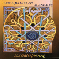 Tarik & Julia Banzi: Al Andalus Ensemble | Illumination