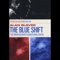 Alan Glover | The Blue Shift