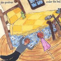 alan goodman | under the bed