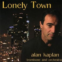 Alan Kaplan | Lonely Town