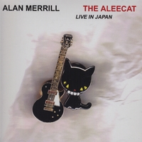 Alan Merrill | The Aleecat, Live In Japan
