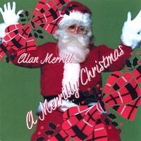 Alan Merrill | A Merrilly Christmas