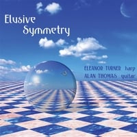 Alan Thomas & Eleanor Turner | Elusive Symmetry