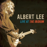 Albert Lee | Albert Lee Live at the Iridium