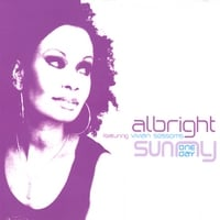 ALBRIGHT | Sunny One Day