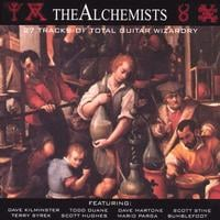 The Alchemists (double CD) | The Alchemists